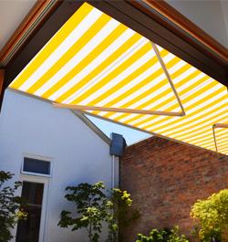 Window Furnishings Sun Protection Fabrications Awnings