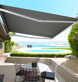 Window Fashions Sun Protection Furnishings Awnings