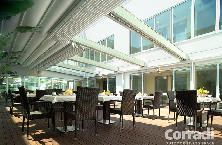 Corradi Awnings Melbourne Prahran Awnings In Melbourne