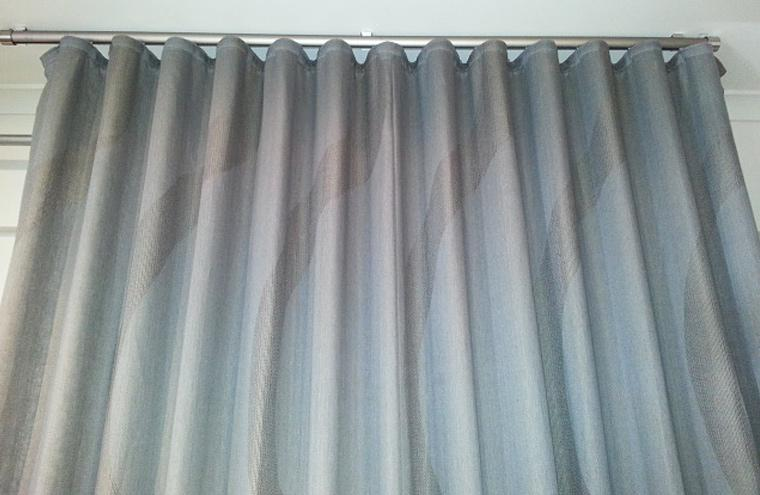 Image Result For Roller Pleat Curtains