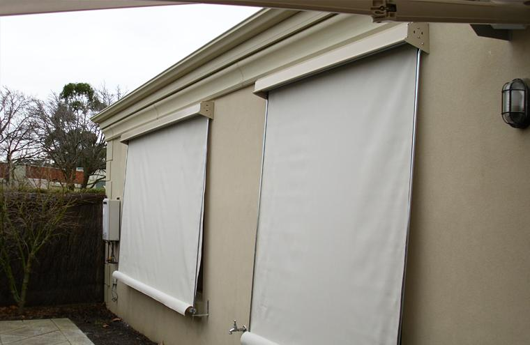 Fixed Guide Awnings Melbourne Prahran Awnings In Melbourne