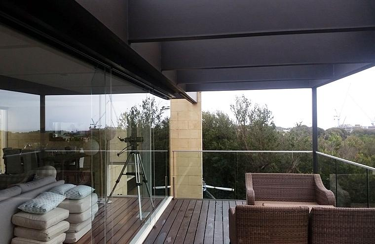 Helio External Awnings Melbourne Prahran Awnings in Melbourne