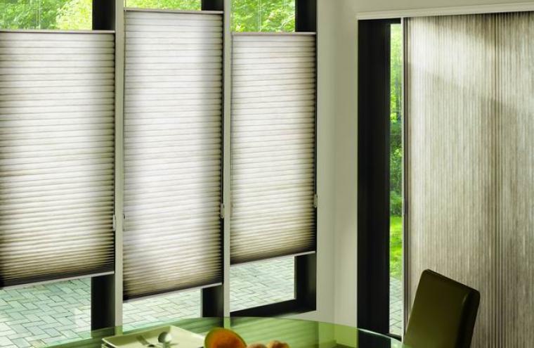 Luxaflex Products Duette Blinds Prahran Melbourne