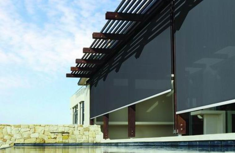 Luxaflex Products Evo Awnings Prahran Melbourne