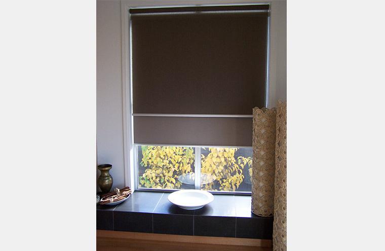 Custom Made Roller Blinds Melbourne Window Coverings